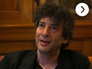 Video: Neil Gaiman on Bride of Frankenstein - image