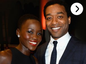 Video: 12 Years a Slave with Chiwetel Ejiofor - image