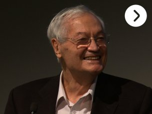 Video: Roger Corman in conversation with Kim Newman - image