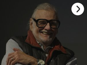 Video: George A. Romero in conversation - image