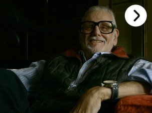 Video: George A. Romero on zombies - image
