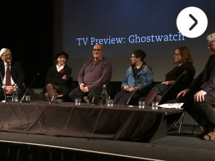 Video: Ghostwatch panel discussion - image