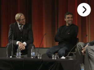 Video: The music of Inside Llewyn Davis Q&A - image