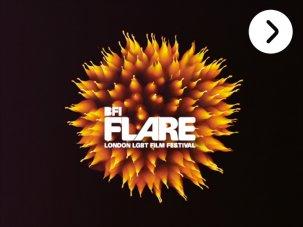 BFI Flare: London LGBT Film Festival launch 2014 - image