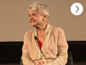 Video: Angela Lansbury discusses her life and work - image