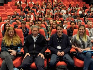 66 young BFI Film Academy graduates aged 16-19 unveil their six films - image