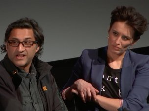 Video: Vicky McClure, Asif Kapadia and Johnny Harris at Working Class Heroes day - image