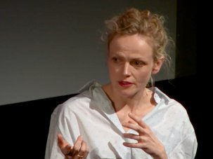 Video: Maxine Peake on succeeding as a working class actor - image