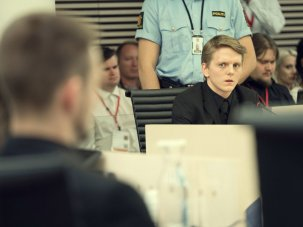 22 July first look: is Paul Greengrass's Utøya docudrama a pyrrhic re-enactment? - image