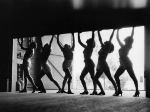 Where to begin with Busby Berkeley - image