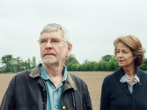 45 Years wins big at Edinburgh International Film Festival - image