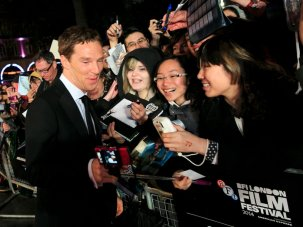 BFI London Film Festival announces 2015 dates and opens for film submissions - image
