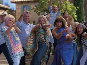 Mamma Mia! Here We Go Again review: the second bite is sweeter - image
