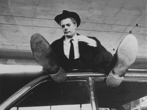 Fellini's 100th birthday to be marked by major UK-wide celebration - image