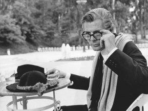 The many faces of Federico Fellini – part three: Federico by Fellini - image