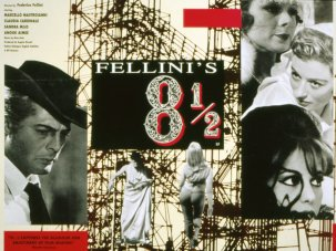 Fellini's 8½ turns 50 - image