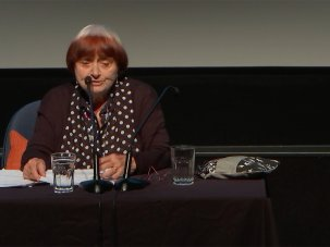 Video: Agnès Varda on the highlights of her career  - image