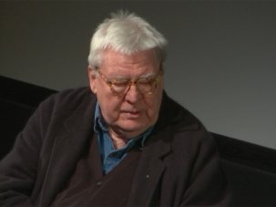 Video: Sir Alan Parker on digging into Angel Heart
