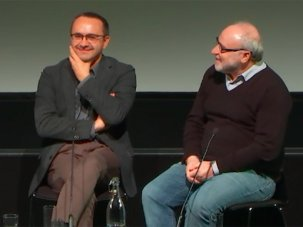 Video: Loveless director Andrey Zvyagintsev in conversation - image