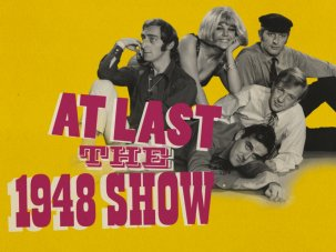 Five essential extras on our At Last the 1948 Show boxset - image