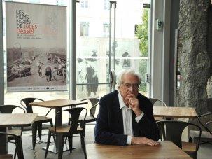 Video: Bertrand Tavernier on the history of French cinema
