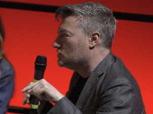 Video: Charlie Brooker on Black Mirror and future TV - image