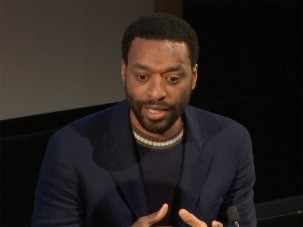 Video: Chiwetel Ejiofor on The Boy Who Harnessed the Wind  - image