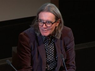 Video: Colette producer Stephen Woolley - image