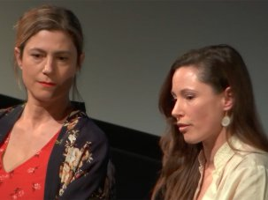 Video: The Even When I Fall filmmakers on trafficking, survival and the circus - image