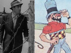 Video: Federico Fellini: comic book superfan - image