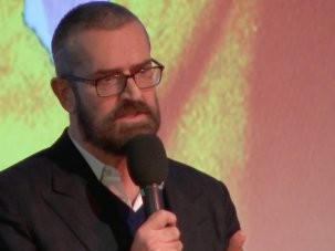 Video: Rupert Everett on channeling Oscar Wilde for The Happy Prince - image