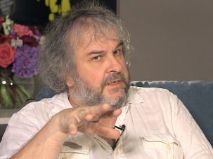 Peter Jackson on his WWI documentary, They Shall Not Grow Old - image