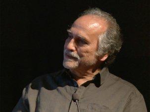 Video: Jamil Dehlavi on his early career