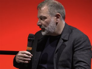 Video: Jed Mercurio and the cast of Line of Duty - image