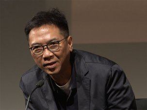 Video: Stanley Kwan opens the Chinese Visual Festival  - image