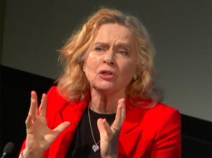 Video: Liv Ullmann on living and working with Ingmar Bergman - image