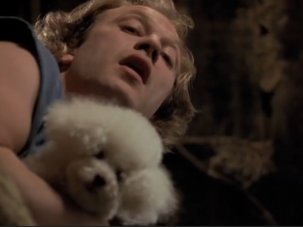 Video: How 'Lotion', a Silence of the Lambs spoof song, spawned a film career