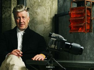 Five things we learned about David Lynch from The Art Life