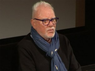 Video: Malcolm McDowell on Stanley Kubrick and A Clockwork Orange