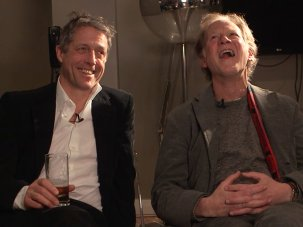 Video: Hugh Grant and James Wilby on Maurice, Merchant Ivory's gay romance - image