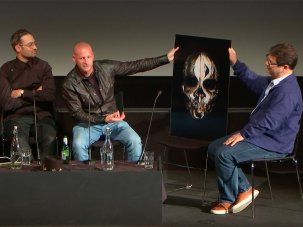 Video: Gary McQueen and the directors of the McQueen documentary - image