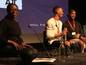 Video: QTIPOC representation and visibility in film - discussion  - image
