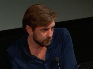 Video: Ruben Östlund on The Square