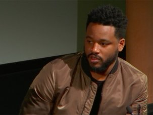 Video: Black Panther director Ryan Coogler  - image
