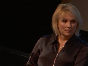 Video: Jennifer Saunders on a career in comedy - image