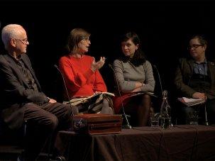 Video: Film poems – the work of filmmaker Margaret Tait - image