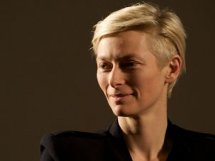 BFI's LUMINOUS fund-raiser to welcome Tilda Swinton as speaker - image