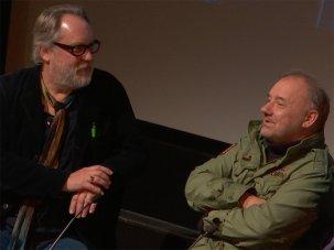 Video: Vic and Bob on Vic and Bob's Big Night Out