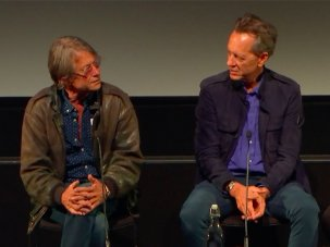 Video: Withnail & I 30th anniversary: Richard E Grant and Bruce Robinson on the cult comedy