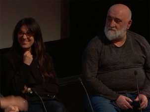 Video: The Young Ones Q&A